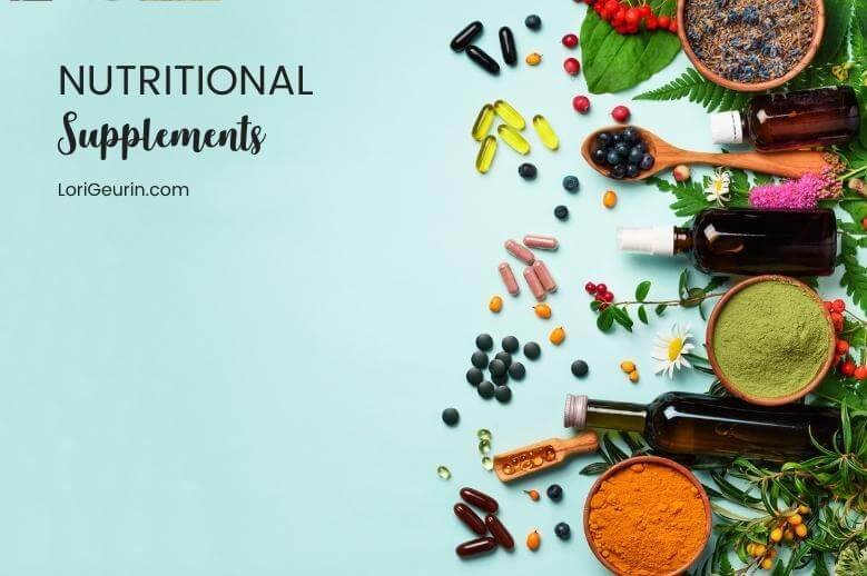What are your thoughts on nutritional supplements? Learn what you can do to help keep your body healthy including the role of supplements.