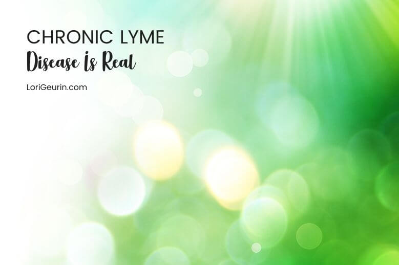 The Lyme disease controversy has been brewing for quite some time with many people asking is chronic Lyme disease real?