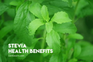 This is about Stevia health benefits, safety & risks. Naturally sweet, it doesn't raise blood sugar making a great sugar alternative.