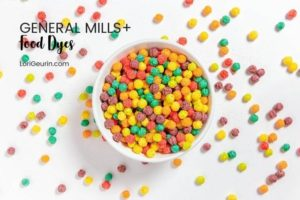Looks like General Mills is bringing back the artificial colors in Trix cereal. Learn how food dyes can impact you & your children.