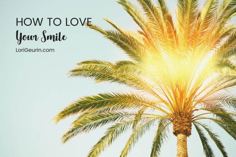 How do you feel about your smile? Here are 5 tips for taking care of your teeth. Loving your smile doesn't have to be difficult.
