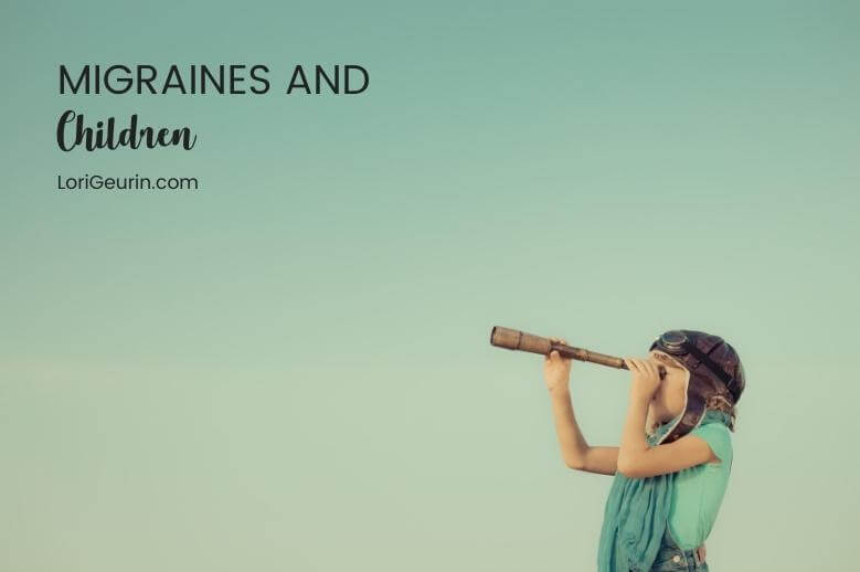 Does your child get migraines? This article shows you the types, triggers, and symptoms of migraine headaches in children.