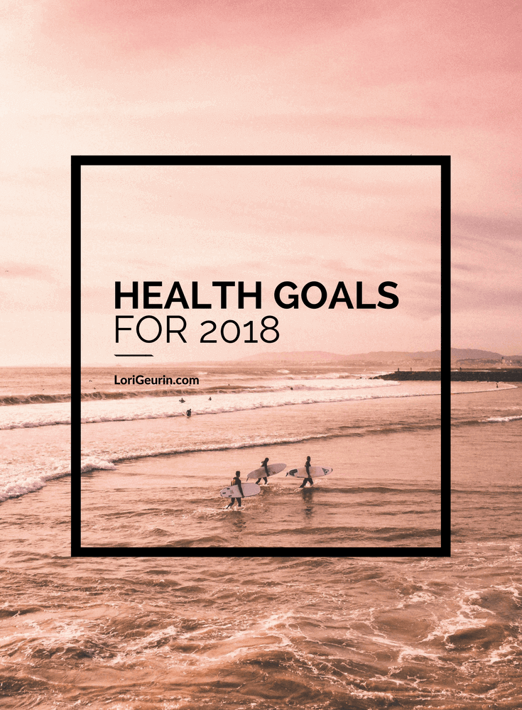 What are your health and wellness goals?  Setting attainable goals can help you improve your health and life.