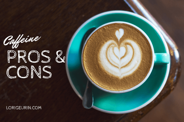 Do you like coffee? This article shows you the positive and negative effects of caffeine on the body and how they can affect your health.