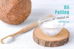 Have you ever wondered how to do oil pulling with coconut oil for whiter, healthier teeth? This article will show you exactly how.