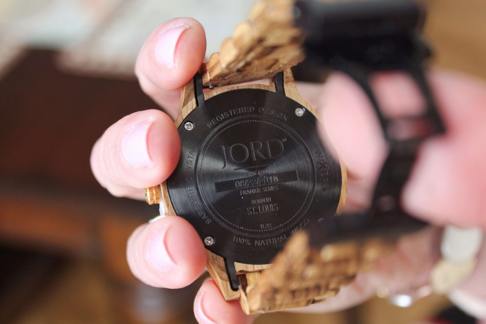 Express your style with exquisite JORD wood watches. Enter the giveaway for a $100 voucher for a watch of your choice!