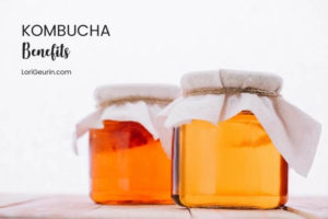 Learn about the health benefits of drinking kombucha tea including how it can improve your gut health and prevent cancer and heart disease.