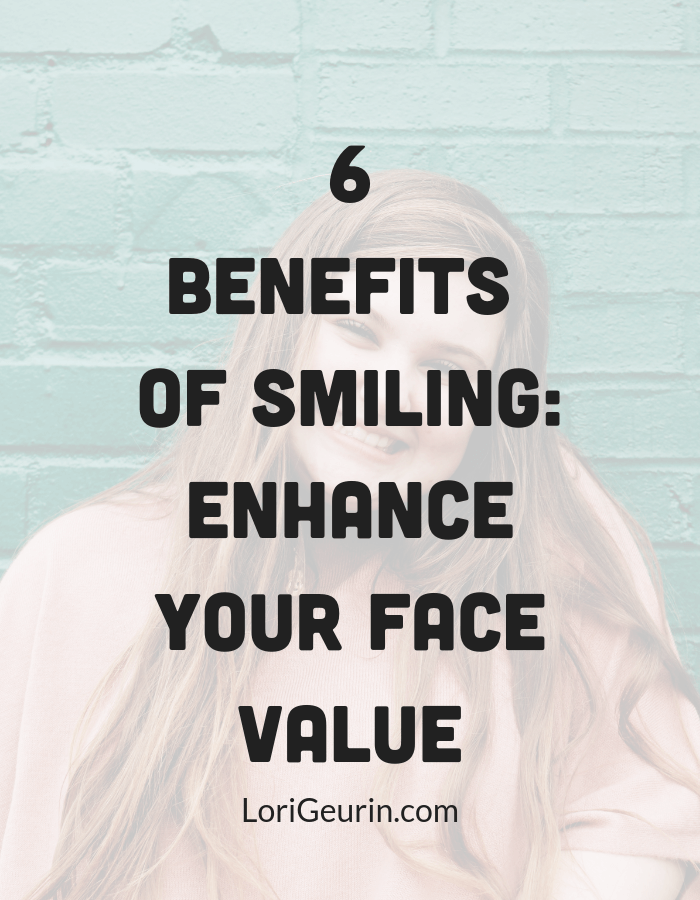 This article is about the benefits of smiling which include improved relationships, increased immunity, decreased stress & anxiety and more.