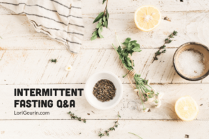 This article answers nine common questions about intermittent fasting which is a simple way to lose weight and boost your health and fitness.