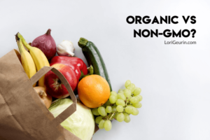 This article will help you understand the difference between USDA organic vs non-GMO food labels and empower healthy food choices.