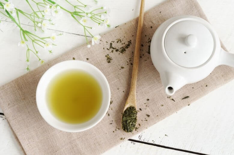 green tea to boost weight loss