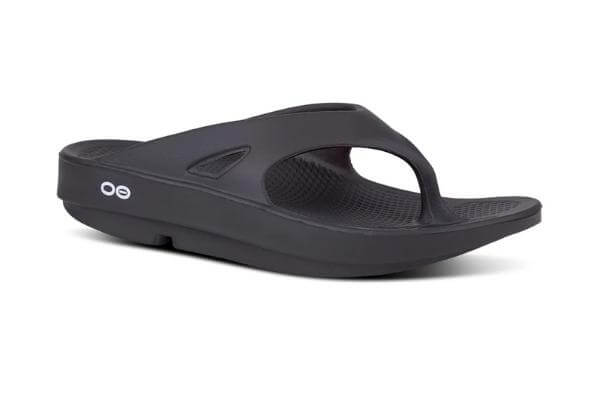 oofos sandals for plantar fasciitis relief