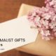 10 Minimalist Gift Ideas For Her: Simple And Elegant