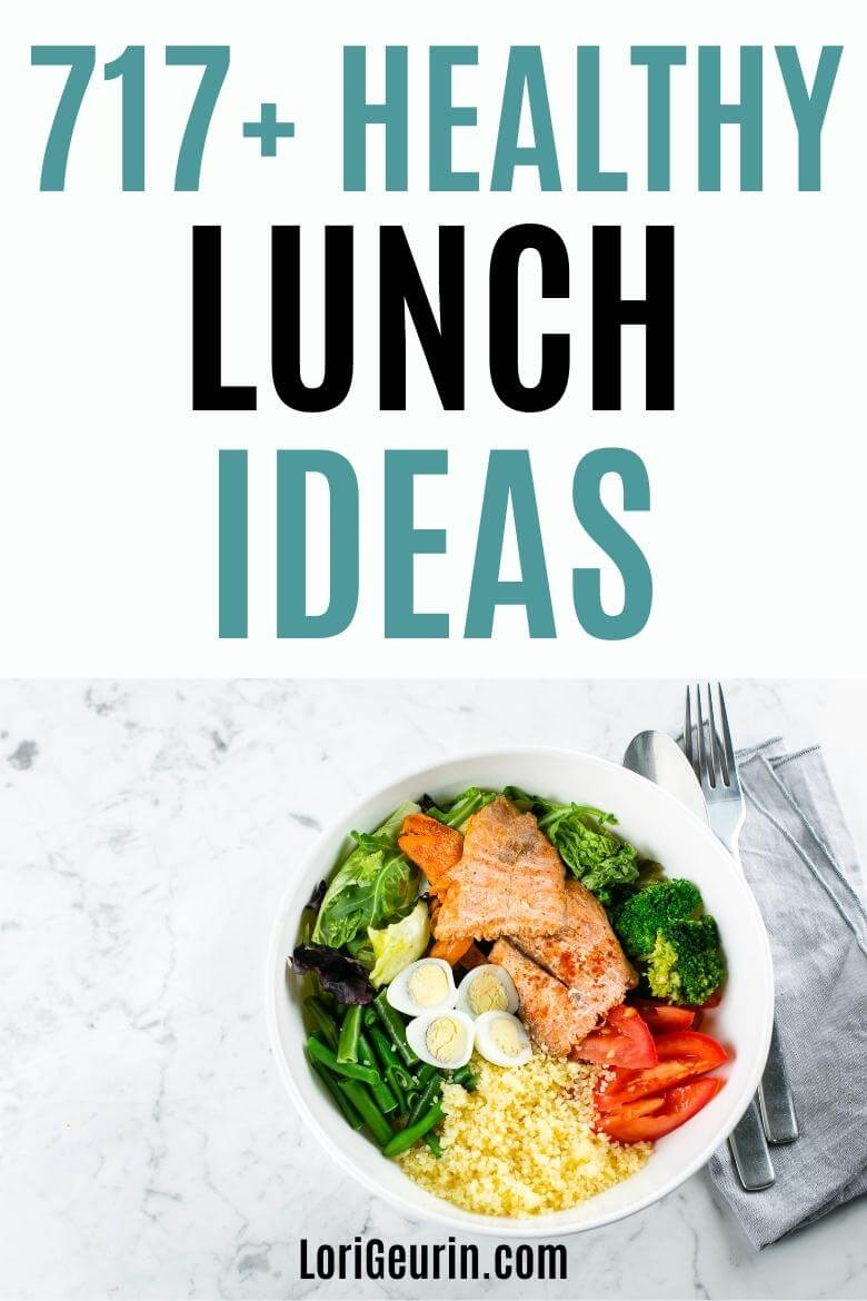 healthy lunch ideas / buddha bowl with vegetables and meat