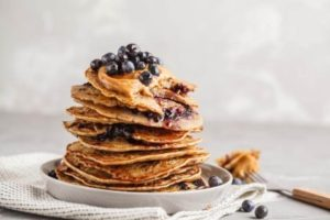 10 Best Recipes For Easy To Make Protein Pancakes