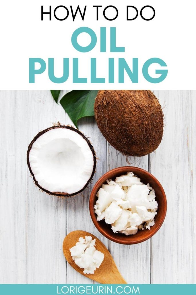 coconut and coconut oil on a white table
