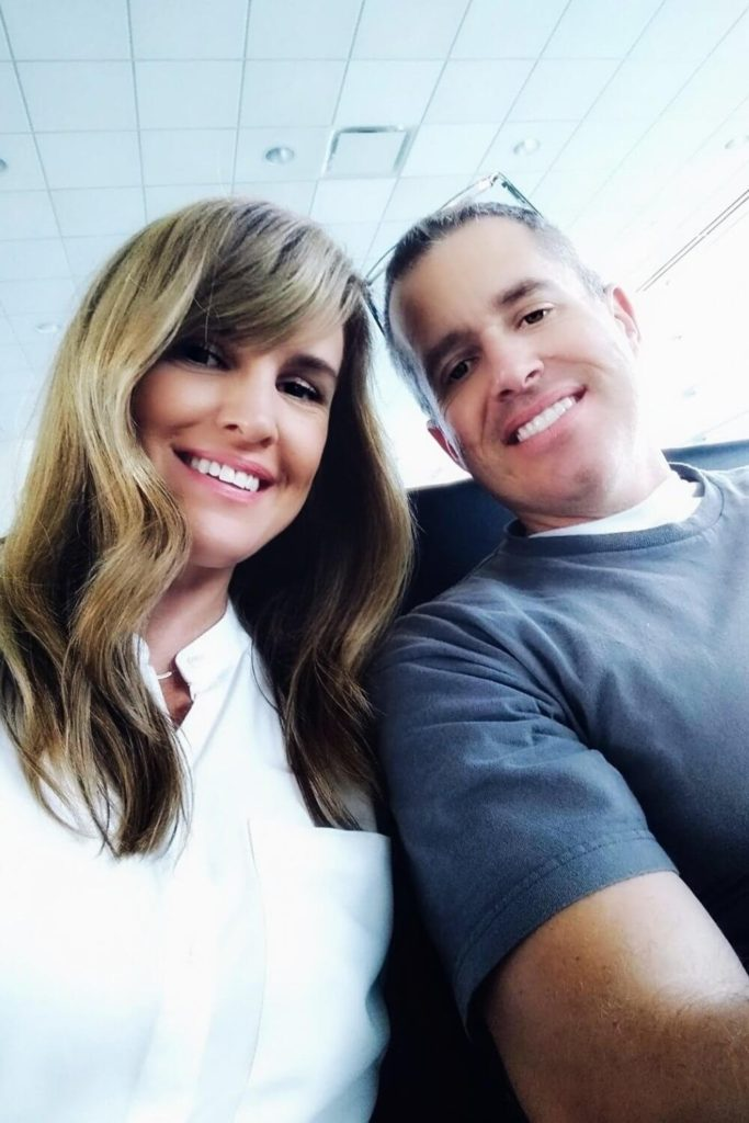 David And Lori Geurin / how to live a healthy life