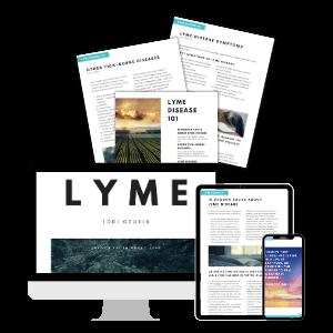 lyme disease 101 ebook printable