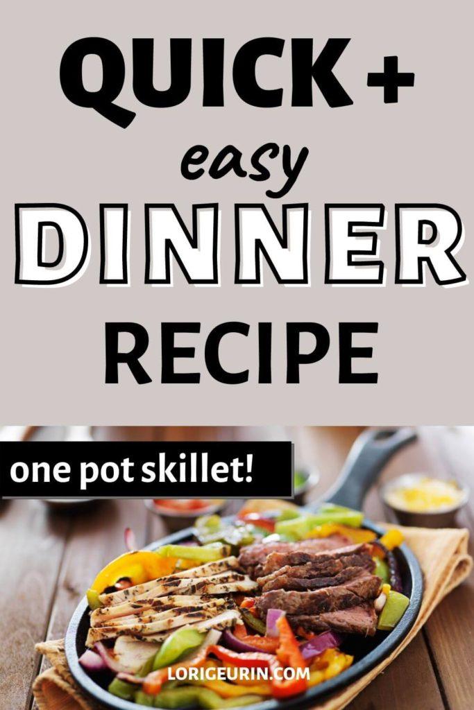 one pot beef burrito recipe