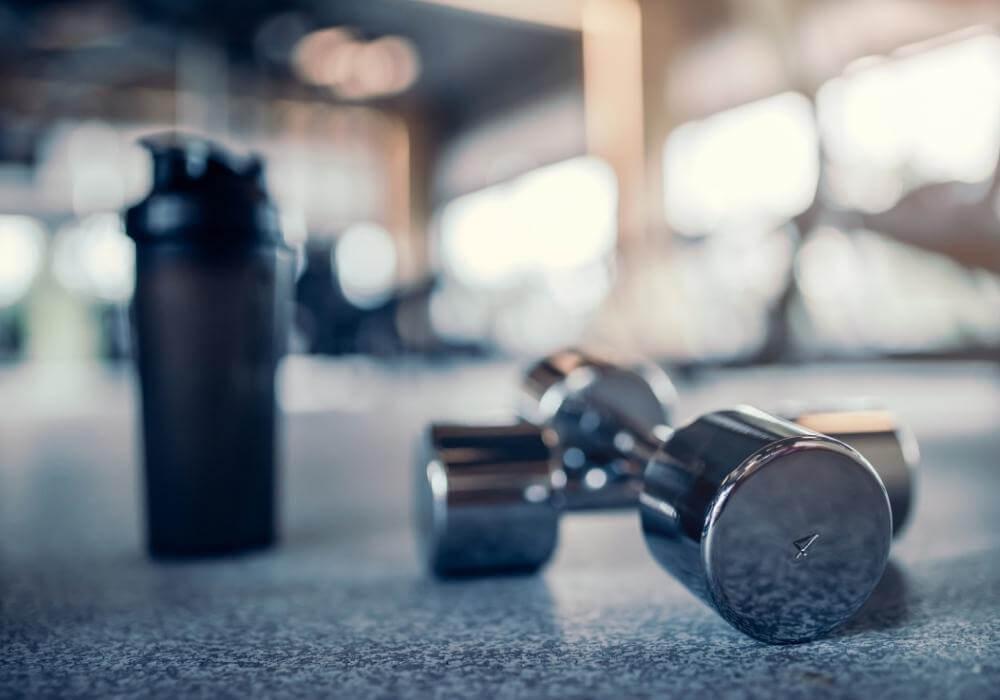 workout motivation tips / gym